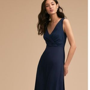 BHLDN Donna Morgan Sabine (new)